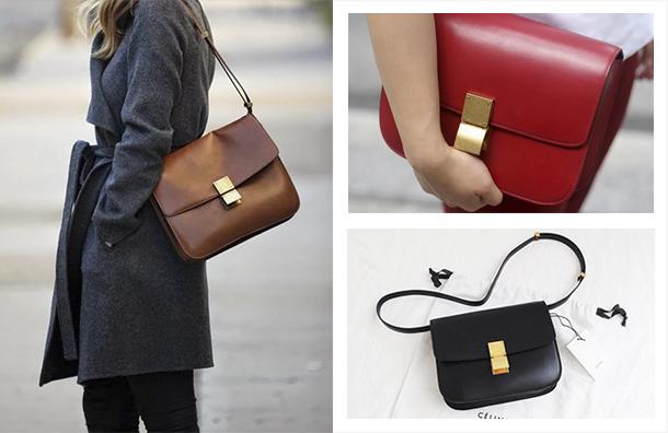 Celine-box-bag